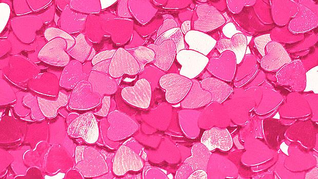 桃色のイメージ   色の性格・心理効果・色彩連想