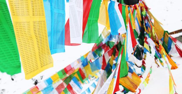 世界の色 外国語での色の名前や呼び方